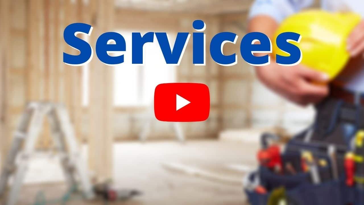 Edmonton Electrician Services Thumb
