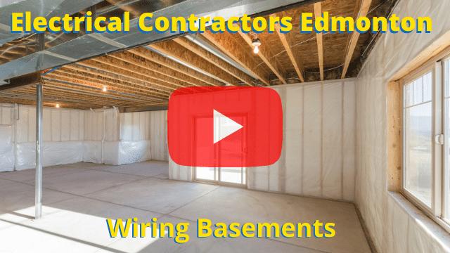 Electrical Contractors Edmonton