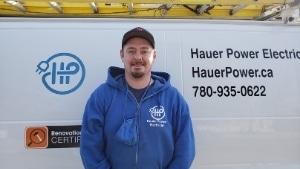 Hauer Power Team - Electrician Edmonton (2)